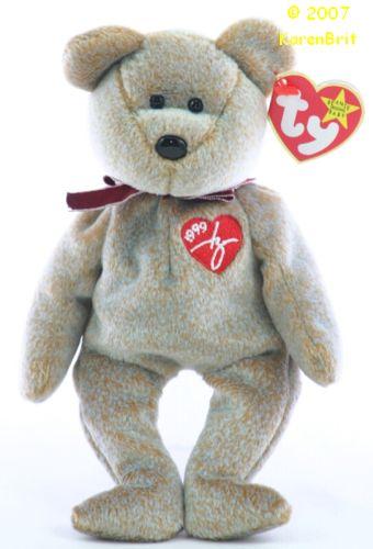 1999 Signature Bear