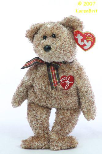 2002 Signature Bear
