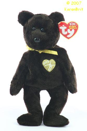 2003 Signature Bear