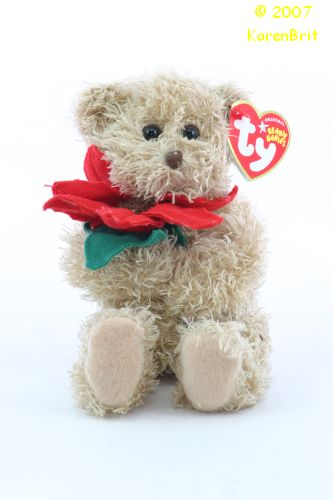 2005 Holiday Teddy