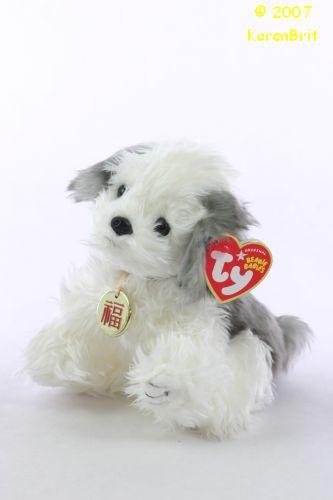 2006 Zodiac Dog