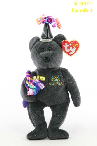 2006 (New Year's Bear)