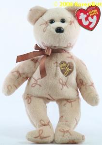 2007 Signature Bear