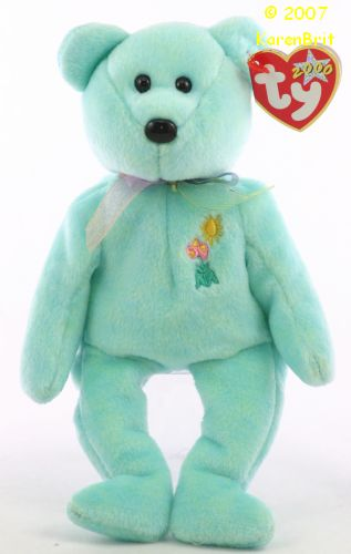 9e741140a4d Complete List Of Ty Beanie Babies – A - Beanie Babies Price Guide