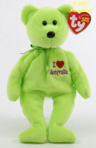 Shop from the world's largest selection and best deals for Ty Beanie Babies. Free delivery and free returns on eBay Plus items.