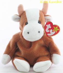 Ty Beanie Babies - Bessie 3ee5f06f746