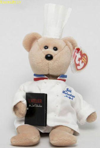 Chef Robuchon