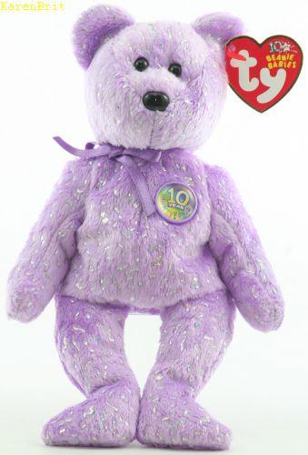 Decade (Purple)