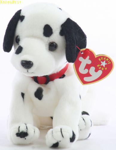 Dizzy (black ears, black spots)