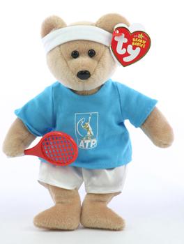 Feder-bear (Ty Store)