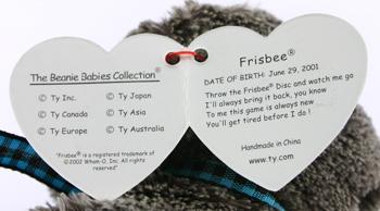 Frisbee (Wham-o)