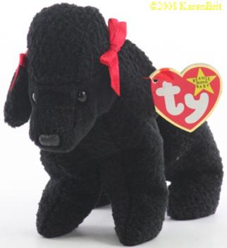 Ty Beanie Babies - GiGi 311b0c33ae8