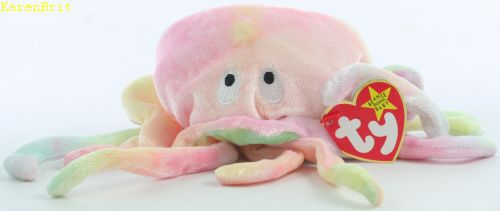 Goochy (pink)