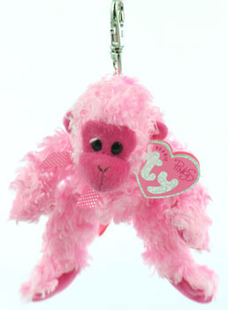 Julep Key-clip (Pinkys)