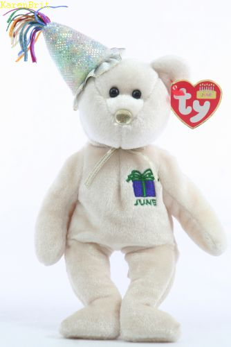June (2003) NF New Face style & hat