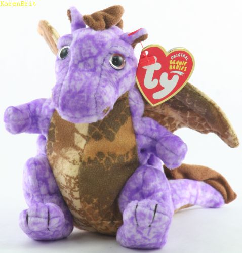 7c626876bb9 Dragon Archives - Page 2 of 3 - Beanie Babies Price Guide