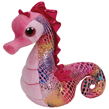 Majestic (Seahorse sparkly)