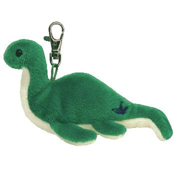 NESS-e Key-clip (Lochness Shop)