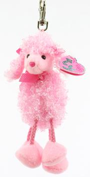 Pinky Poo Key-clip (Retail)