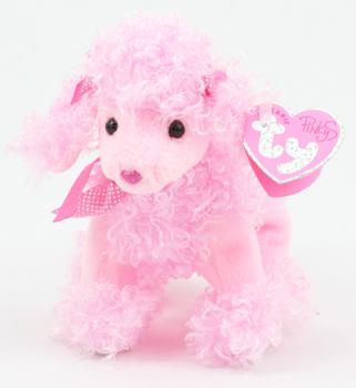 Pinky Poo Key-clip (NY Toy Fair)