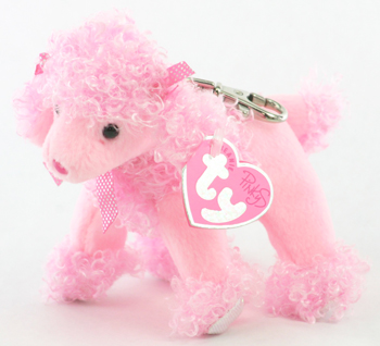 Pinky Poo Key-clip (Pinkys Pack)