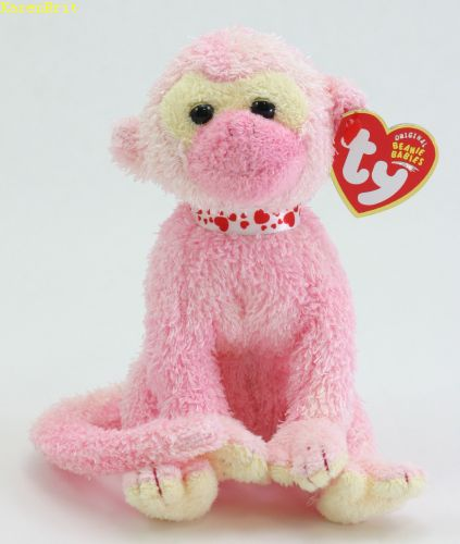 Monkey Archives - Page 8 of 11 - Beanie Babies Price Guide 2498b0ad5df0