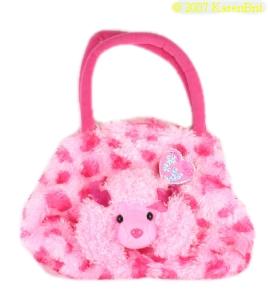 Poodle Caboodle (purse)