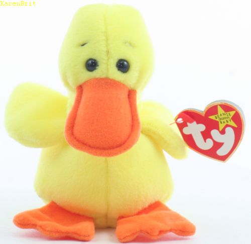 Quackers (with wings)