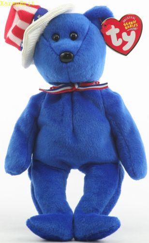 Sam (Blue)