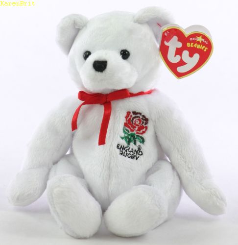 beanie babies price guide uk