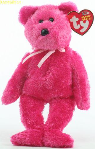 Sherbet (hot pink)