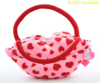 Smooches (purse) (light pink)