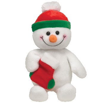 Stockings (snowman)