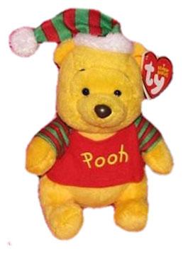 Winnie the Pooh (Christmas)