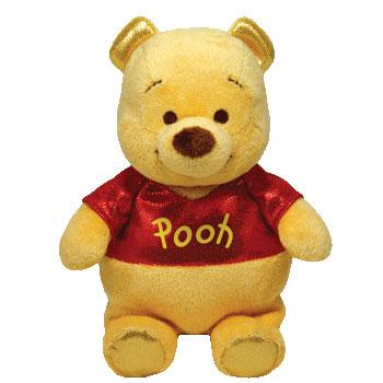 Winnie the Pooh (Sparkle)