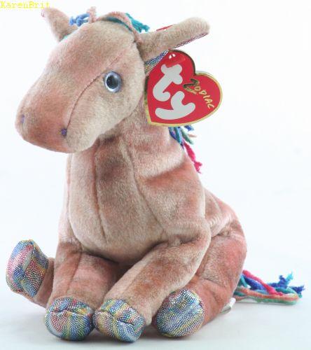 Zodiac – HORSE