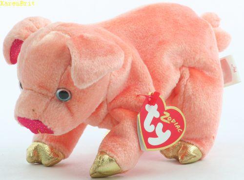 Zodiac – PIG