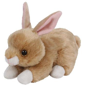 BUNNIE – brown rabbit reg