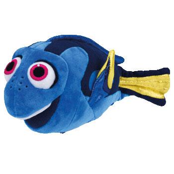 DORY – fish reg