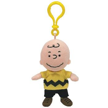 Charlie Brown Key-clip
