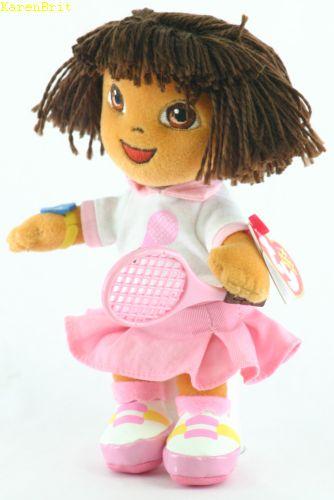 Dora Del Tenis