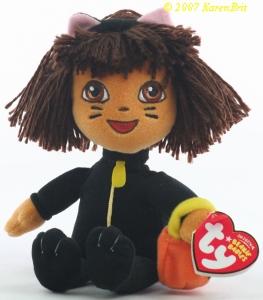 Dora (Cat Costume)