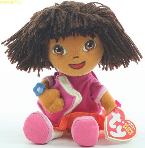 Dora (Back to School)