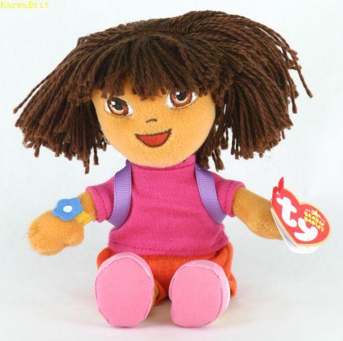 Dora (the Explorer)