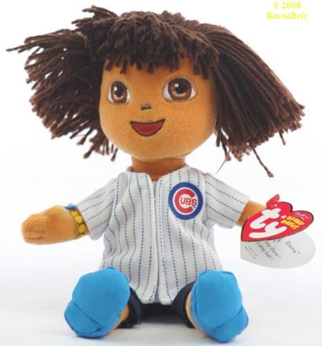 Dora (Cubs Game 2008)