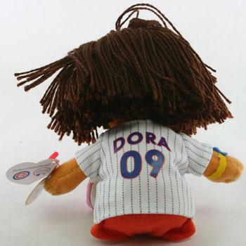 Dora (Cubs Game 2009)