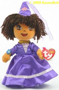 Dora Fairytale