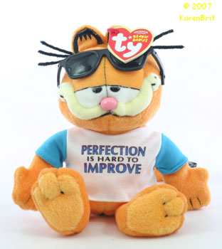 Garfield (Perfectly Lovable)
