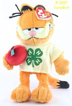 Garfield 4-H