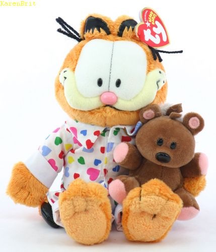 Goodnight Garfield